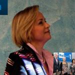 """""""Voci di donna"""" di Milvia Spadi, RAI Radio 1  giugno 2012"""